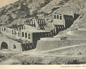 Clot del Moro. A. Pons